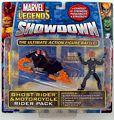 Marvel Super Hero Showdown Rider Pack