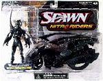 Spawn Series 16 - Nitro Riders