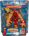 Preschool Spiderman and Friends