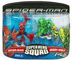 Spiderman Super Hero Squad