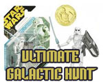 Star Wars 30th Anniversary Ultimate Galactic Hunt