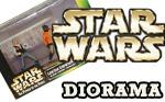 Star Wars Diorama