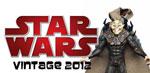 Star Wars Vintage 2012