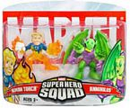 Marvel Super Hero Squad 2-Pack
