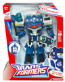 Transformers Animated Leader and Supreme