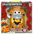 Transformers - Mr Potato Head