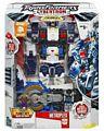 Transformers Cybertron Leaders