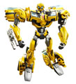 Transformers Prime Deluxe Class