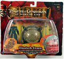 Pirates Of The Caribbean At World End - Zizzle Deluxe