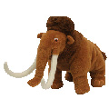 Ice Age 2 Plush Toys