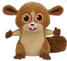 Madagascar Plush Toys