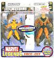 Marvel Legends Face-Off 2-Pack Series 2