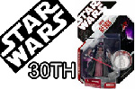Star Wars 30th Anniversary - 3.75 Figures