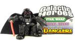 Star Wars - Galactic Heroes Danglers