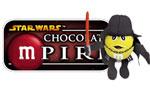 Star Wars Chocolate MPire
