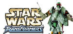 Star Wars Transformer