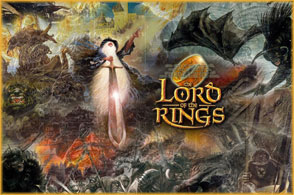 Toybiz Toys Lord Of The Rings Lotr Deluxe Box Sets And Gift Packs