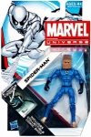 Marvel Universe - Spider-Man with Bag On Head