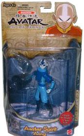 Avatar Spirit Aang