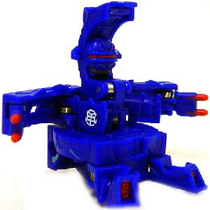 Bakugan Trap Toys