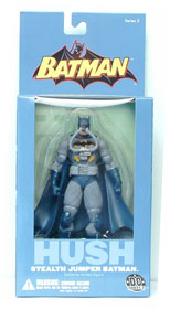 Batman Hush Series 3