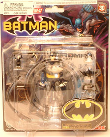 Microman Batman