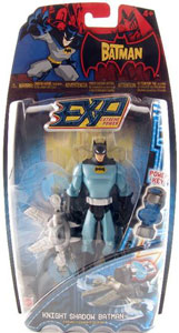 The Batman EXP - Knight Shadow Batman