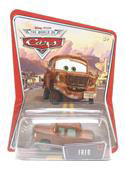 Disney Pixar World of Cars - Fred