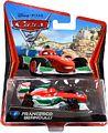Cars 2 Movie - Francesco Bernoulli