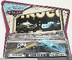 World of Cars - Movie Moments - Tex Dinoco and Dinoco Lightning McQueen