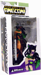 Ame-Comi PVC - Catwoman Ver 2