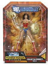 DC Universe - Wonder Woman