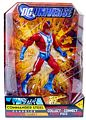 DC Universe - Commander Steel
