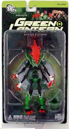 Green Lantern Series 2 - Salakk