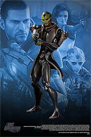 Mass Effect 2 - Thane
