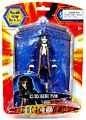 Doctor Who - Clockwork Man Blue Coat