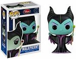 Funko Pop Disney - 3.75 Vinyl Maleficent