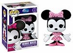 Funko Pop Disney - 3.75 Vinyl Minnie Mouse
