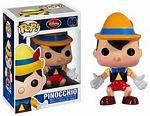 Funko Pop Disney - 3.75 Vinyl Pinocchio