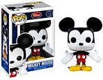 Funko Pop Disney - 3.75 Vinyl Mickey Mouse