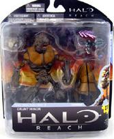 Halo Reach - Grunt Minor