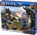 Mega Bloks Halo Wars - EVA Last Stand 96937