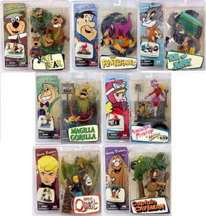 Mcfarlane Toys Hanna Barbera 66