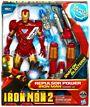 Iron Man 2 - Repulsor Power Iron Man Mark VI