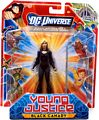 Young Justice - 4.25-Inch Black Canary