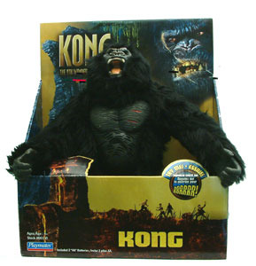 11-Inch Kong with Sound