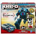 Kre-O Transformers Construction Set - Autobot Jazz