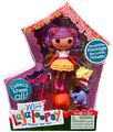 Lalaloopsy - Mini Peanut Big Top
