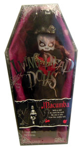 Living Dead Dolls - Macumba