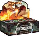 Magic The Gathering(MTG) 2011 Core Set (M11) Booster Box